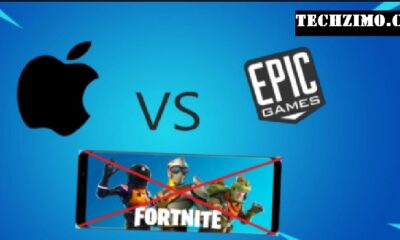 Epic Games is backlashing Apple again via a court filing.