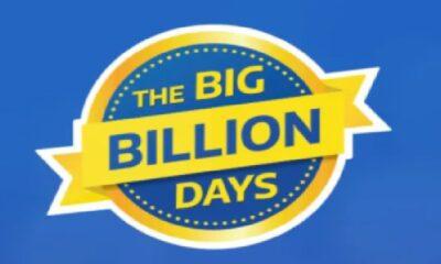 Flipkart Big Billion Day 2020 : Date and Deals announced !!