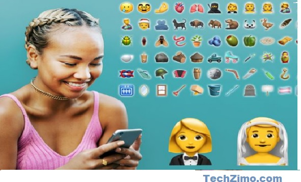 With update to iOS 14.2, Apple to bring more emojis Including Transgender Flag