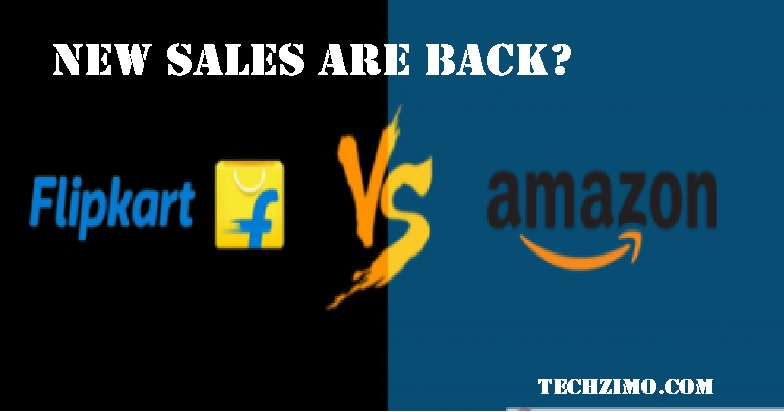 Amazon And Flipkart Are back with Season 2 of Sales? Know all details here !!