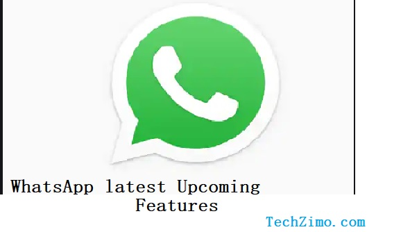 WhatsApp Beta Update New Exciting Features