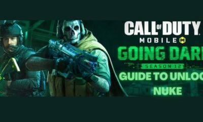How To Unlock Nuclear Bomb In Call Of Duty Mobile