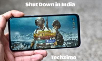PUBG Mobile servers shut down in India