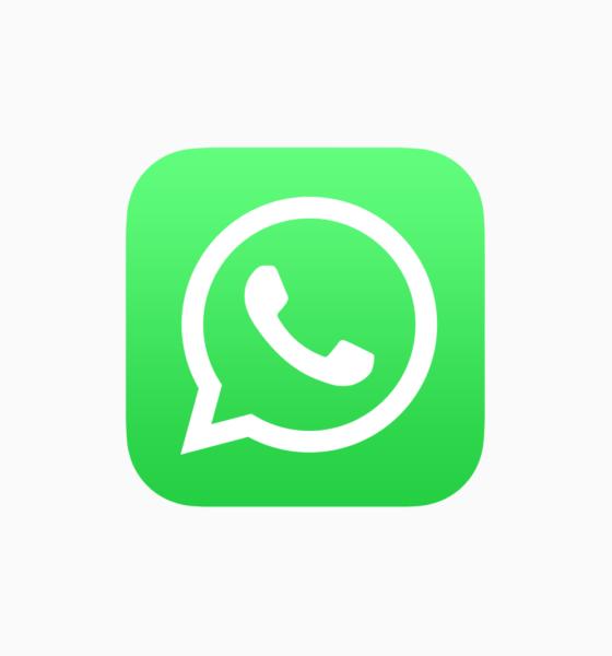 WhatsApp updated policies