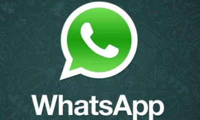 WhatsApp change the app colors