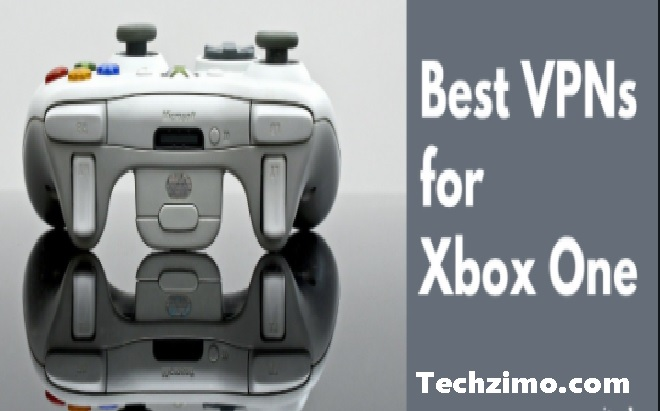 Best VPNs for Xbox One