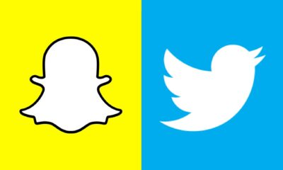 twitter allows users to share tweets on Snapchat