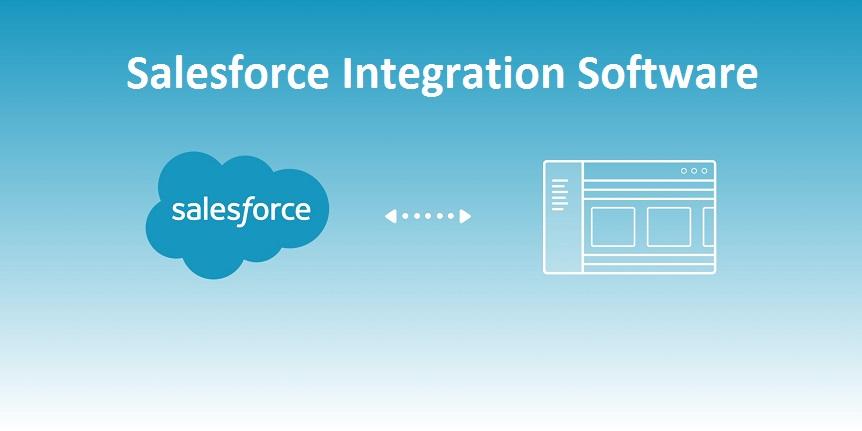 Salesforce Integration Software
