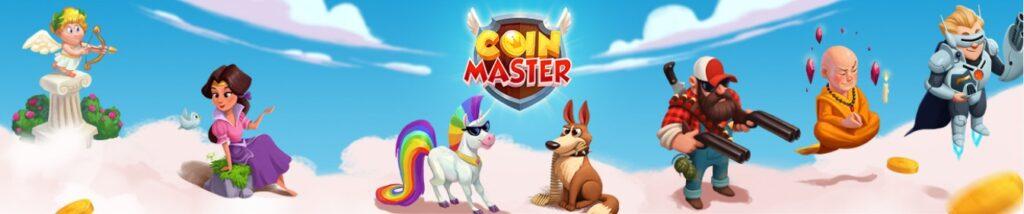 Coin Master Tricks