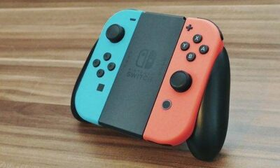 Nintendo Switch, Nintendo, Console, Game