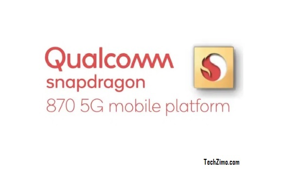Qualcomm Snapdragon 870 SoC With a Clock Speed of 3.2GHz Launched