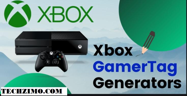 Best Xbox GamerTag Generator