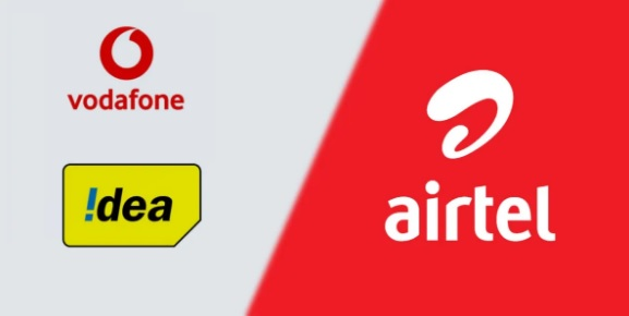 Airtel gained large no of users