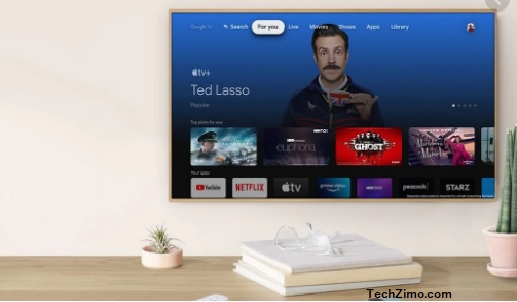 Apple TV is now available