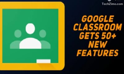 Google Classroom, Meet Get Over 50 New Features for Students and Educators