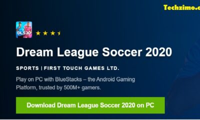Download Dream League Soccer 2020 on PC
