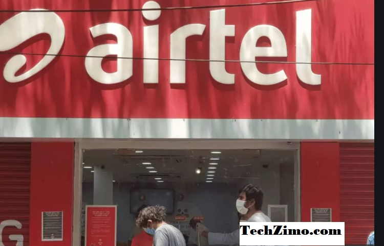 Airtel collaborates With Qualcomm for 5G Services in India