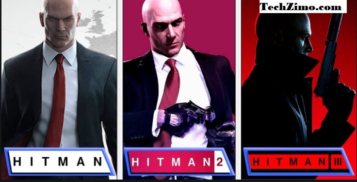 Hitman 3 PC Players Can Now Import Hitman 1 and 2 Levels for free.
