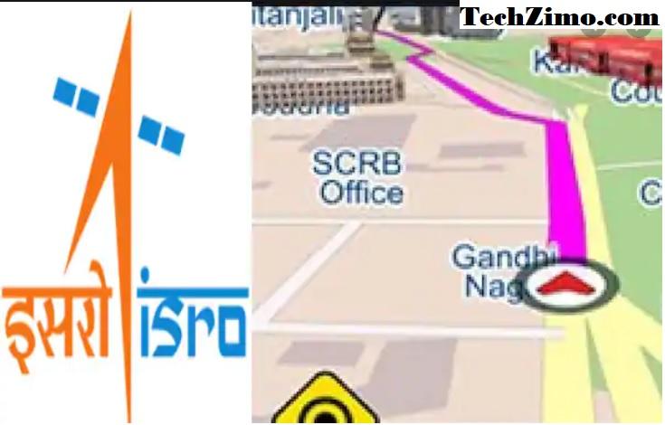 ISRO soon launch Rival to Google Maps In India Under Aatmanirbhar Scheme