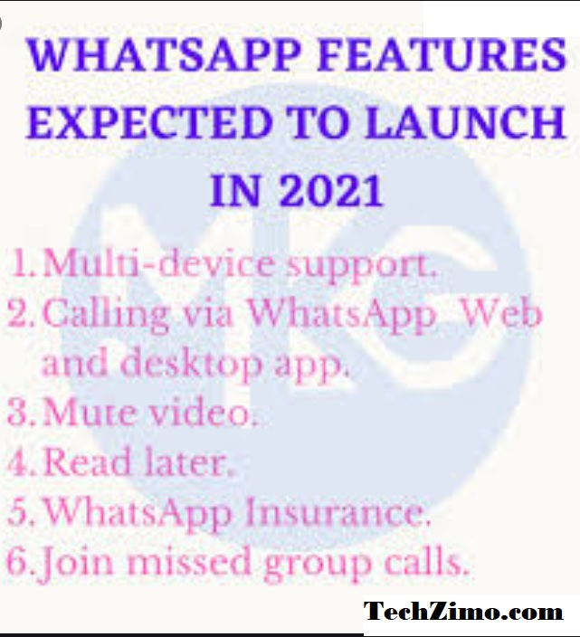 Whatsapp New Features under testing Phase!! Completely Change user experience