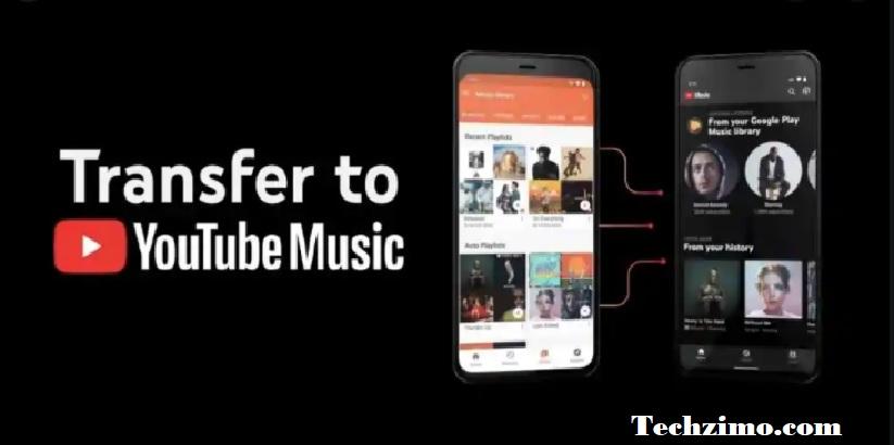 Google Play Music data