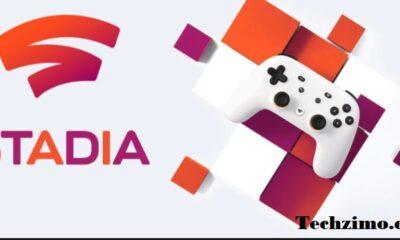 Google Stadia Pro free games