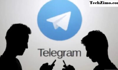 Telegram voice chat feature
