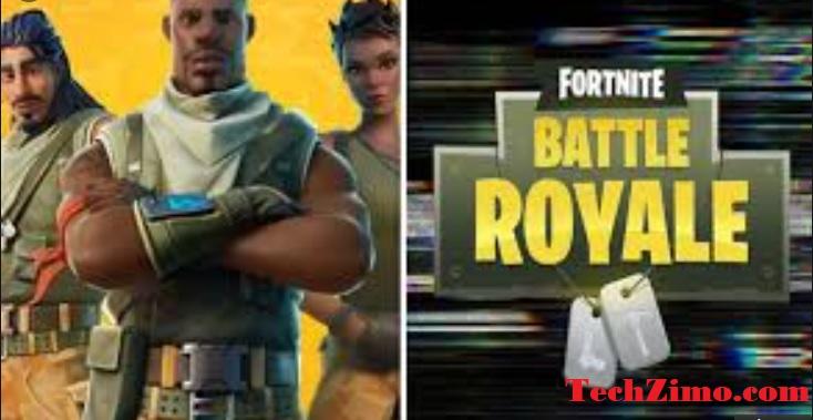 Fortnite Update 15.40 released