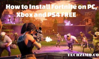 Fortnite Free Download