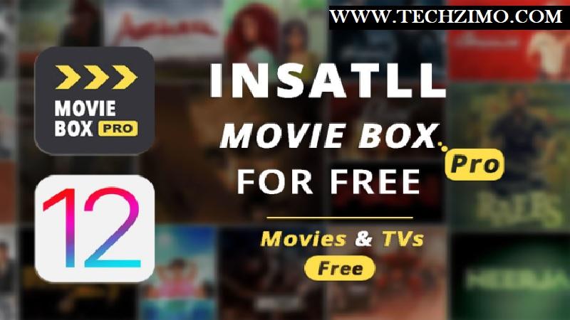 MovieBox Not Working