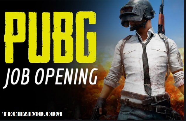 PUBG Corporation is Hiring in India
