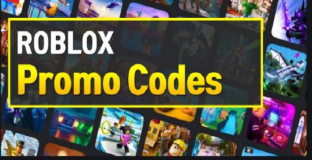 Roblox Pomo Codes list