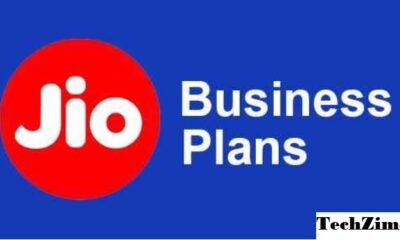 Jio Business Plans Details