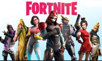 Fortnite Season 7 Week 8 Challenges