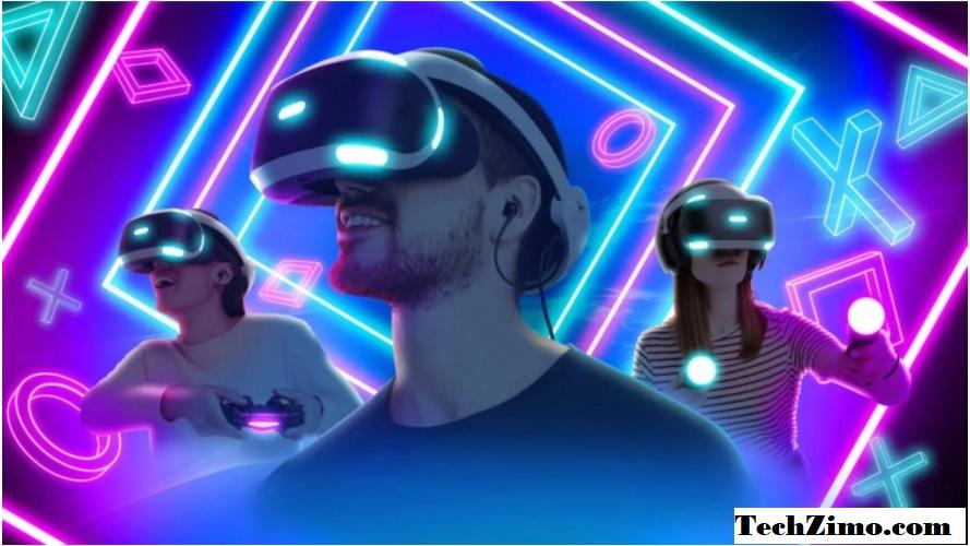 New PlayStation VR Games