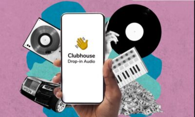 Clubhouse confirms it records conversations, tracks users within the app