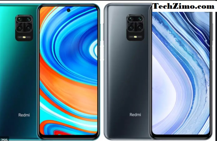 Redmi Note 9 series Price Cut