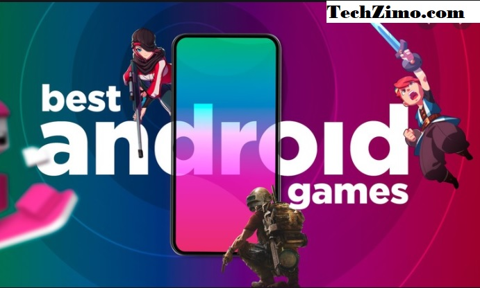 Top five free to play casual Android games