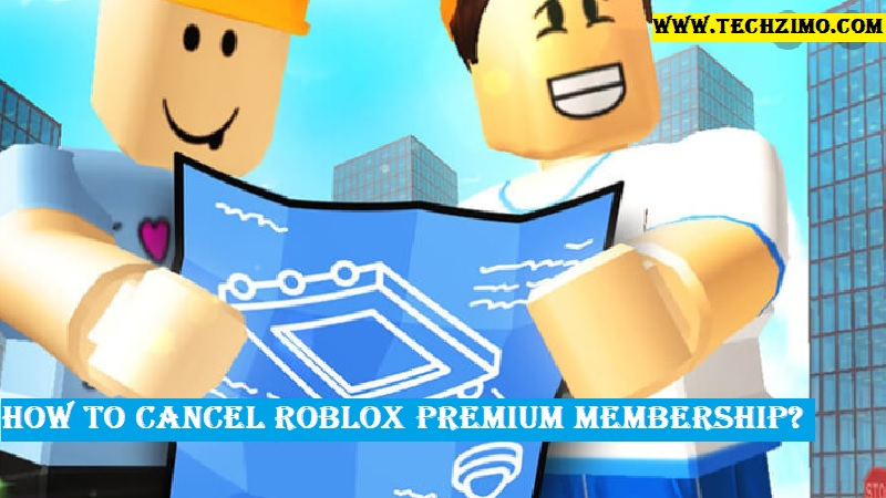 How to Cancel Roblox Membership