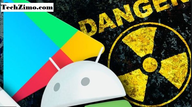 Google removed these 15 Android apps from Play Store.