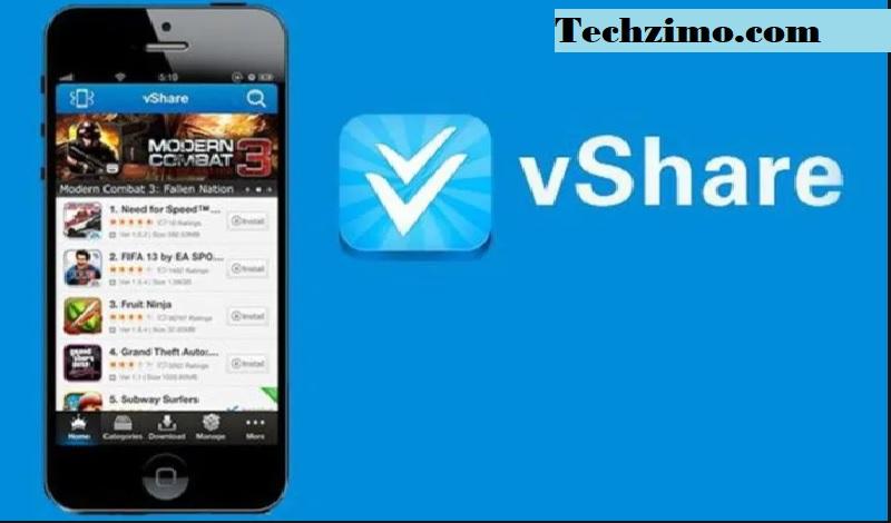 Is vShare safe