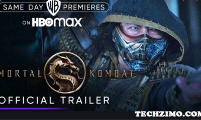 Mortal Kombat On HBO Max