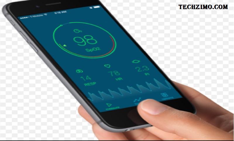 Careplix Vitals app