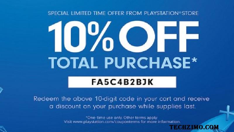 get PS4 discount codes