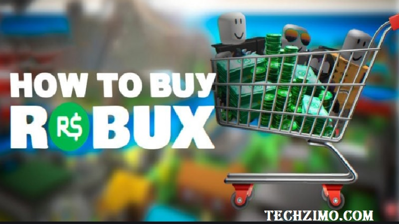 how to buy Robux on different devices