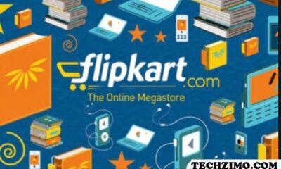 Reset Flipkart account password