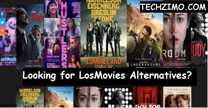 best alternatives of Losmovies