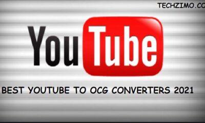 Best YouTube to OGG Converter