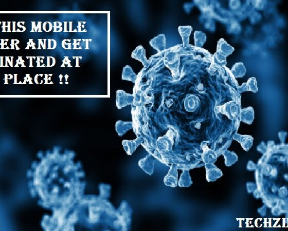 How to get complete information about the Covid vaccination center on WhatsApp