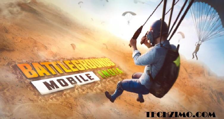 Battlegrounds Mobile India gains 5 million downloads